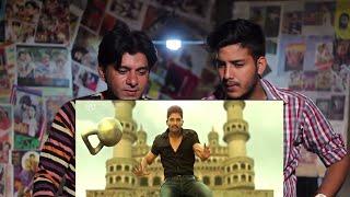 Pakistani Reacts To | Sarrainodu 2017 Official Hindi Dubbed Trailer | Allu Arjun | Reaction Express