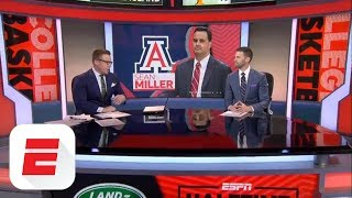 Sean Miller not coaching Arizona, but Deandre Ayton will play after FBI Probe | ESPN