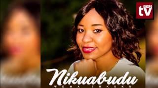 Hakika huu ni wimbo mzuri wa kuabudu Usikilize : Wema Bukuku - Nikuabudu | Official Music Audio