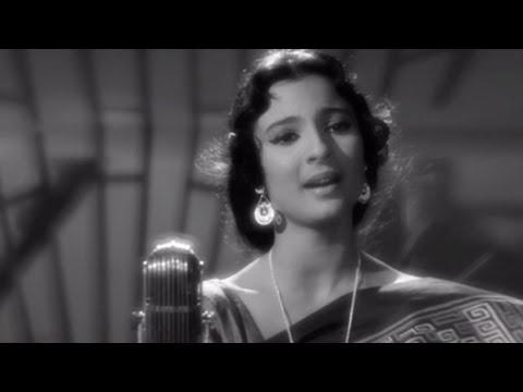 O Mere Pyar Aa Ja - Tanuja & Mehmood - Bhoot Bangla