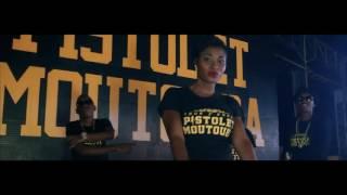 Tour 2 Garde    Pistolet Moutouba Official Video HD