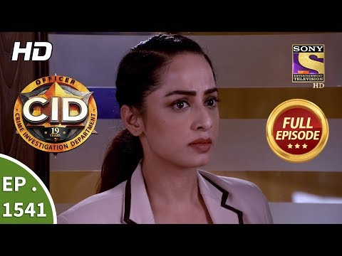 Xxx Mp4 CID Ep 1541 Full Episode 6th October 2018 3gp Sex