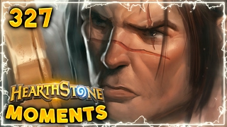 Creamy Varian Wrynn!! | Hearthstone Gadgetzan Daily Moments Ep. 327 (Funny and Lucky Moments)