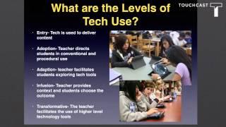 The Technology Integration Matrix