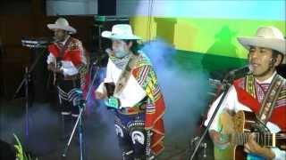 LOS WAYKIS DE CHUMBIVILCAS EN VIVO (huaynos de recuerdo)