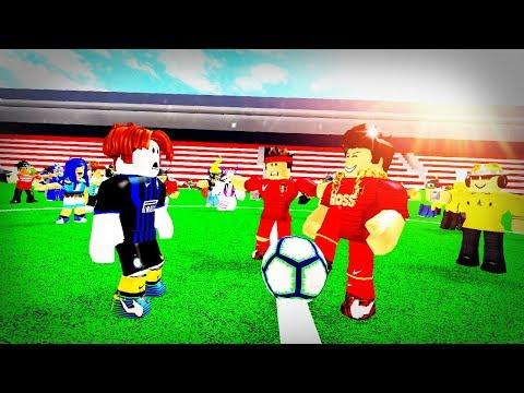 Xxx Mp4 ROBLOX BULLY STORY Soccer Champions Football Animation 3gp Sex