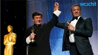 Five Decades And 200 Films Later, Jackie Chan Wins Oscar