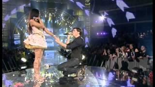 Anggun   Call My Name   Asia's Got Talents