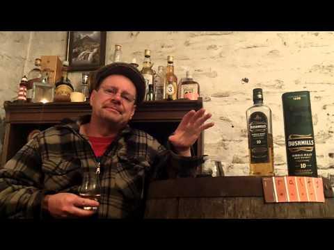 Xxx Mp4 Whisky Review 549 Bushmills 10yo Irish Whiskey 3gp Sex