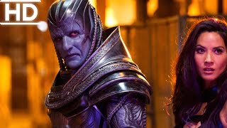 X-Men: Apocalypse | Son Savaş (6/9) | (1080p)