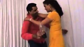 HOT Indian Private Dance 2014