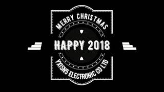 Christmas Wishes 2018 丨Rena from Yxisn5