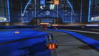 Rocket League Preview 4