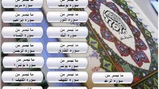 تلاوات  نادرة   للشيخ   محمد  رفعت  و تحميل أسطوانة التلاوات النادرة