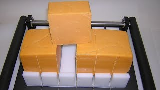 Wire Cheese Cutting Machine - Slice Butter Blocks - 5-MMB FoodTools