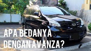 Daihatsu Xenia X 1.3 2012 : Owning Experience