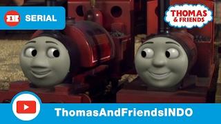 Thomas & Friends Indonesia: Pria di Bukit – Bagian 2