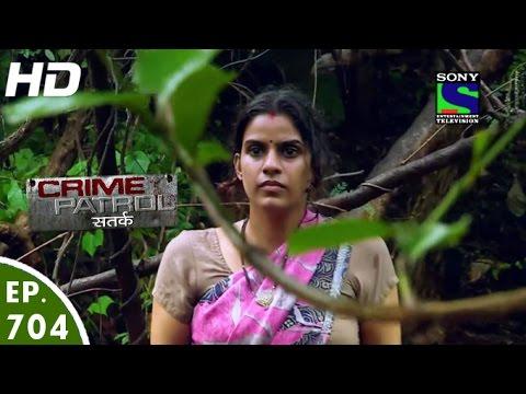Crime Patrol - क्राइम पेट्रोल सतर्क - Jadtaa - Episode 704 - 2nd September, 2016