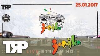 DJ HWR - JARAJKA LIVE DJ Set (25.01.2017)