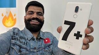 Nokia 7 Plus India - Best Mid range Phone? My Opinions