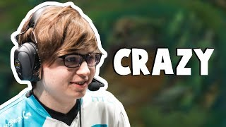 When LCS Game Goes Nuts... *ABSOLUTELY CRAZY* | Funny LoL Series #164