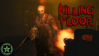 The Good, The Bad, and The Weldy - RouLetsPlay - Killing Floor