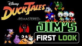 Ducktales Wii U - Jim