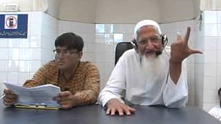 Molana ishaq Answer & Questions 10