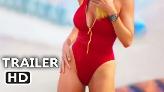 "BAYWATCH Official ""Beaches"" Trailer (2017) Alexandra Daddario, Dwayne Johnson Comedy Movie HD"