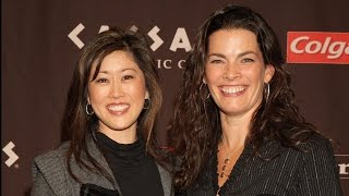 Uproar Over Kristi Yamaguchi's 'Break a Leg' Tweet To Nancy Kerrigan for 'DWTS'