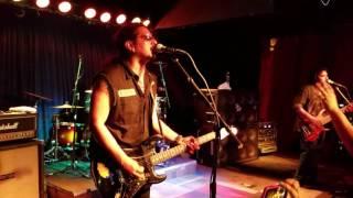 Los Lonely Boys , HEAVEN , Live in Fresno ,5/31/2016