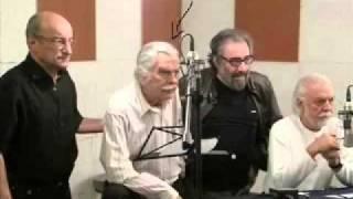 گلچینی از صداهای ماندگار دوبله ایران