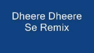 images Dheere Dheere Se Remix