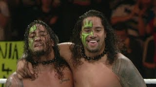 The Usos & Great Khali vs. Prime Time Players & The Miz: WWE Superstars, November 15, 2013
