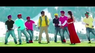 Ammadu lest do kummdu Full video song Pawan kalyan, Kajal, Khaidi no 150