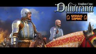 Kingdom Come: Deliverance - Let
