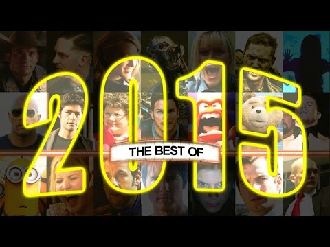 The Best of 2015 - TV and Movies Mashup - [Multifandom]