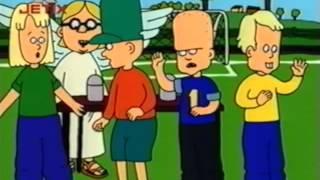 3 Kamarádi a Jerry - Stáří