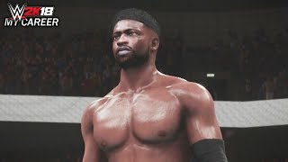 WWE 2K18 My Career Mode - Ep 96 -
