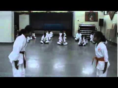Dynamic Martial Arts & Federation Of India- Dahisar East ,Mumbai Video
