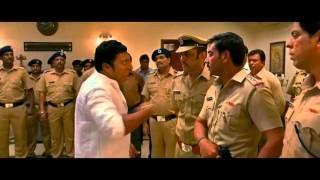 prakash raj funny screen -Singham Hindi funniest scene HD 1080p cao