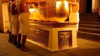 Una Obra Más Colosal que las Pirámides de Egipto Ocultada al Mundo