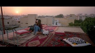 Khush Piya Waseen - Ho Mann Jahaan, Directed by Asim Raza (The Vision Factory Films)