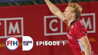 FIH: INSIDE THE D | Episode 1 FULL EPISODE