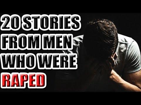 Xxx Mp4 20 Stories From Men Who Were Raped ASKREDDIT 3gp Sex