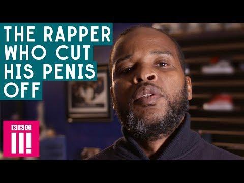 Xxx Mp4 Christ Bearer The Rapper Who Cut His Penis Off 3gp Sex