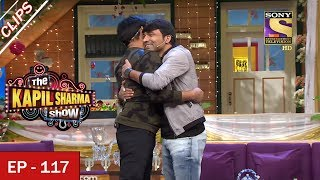 Chandu Returns to Kapil