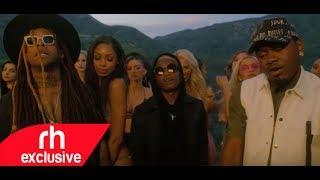 DJ DOUBLE D - THE BLEND MIX FT AFROBEAT,DANCEHAL,BONGO MIX ( RH EXCLUSIVE)