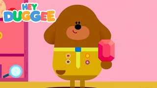 The Treasure Hunt Badge -  Hey Duggee Series 1 - Hey Duggee