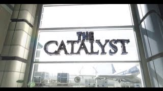 FaZe Pamaj: The Catalyst - A MW2/MW3 Montage